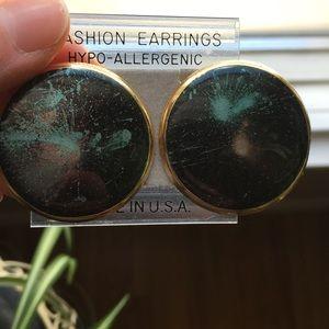 NWT spacey vintage earrings